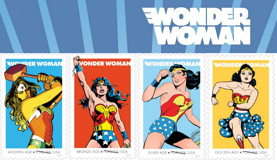 wonderwomanstamps